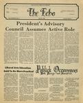 The Echo: April 25, 1980