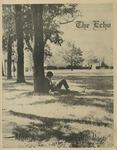 The Echo: October 24, 1980 by Taylor University