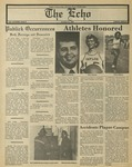 The Echo: October 31, 1980 by Taylor University