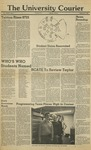The Echo: February 6, 1981 by Taylor University