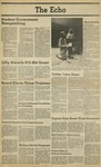 The Echo: February 13, 1981 by Taylor University