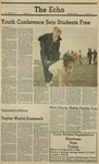 The Echo: April 10, 1981 by Taylor University