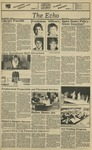 The Echo: September 24, 1982 by Taylor University