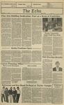 The Echo: April 15, 1983 by Taylor University