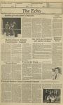 The Echo: April 22, 1983 by Taylor University
