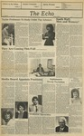 The Echo: May 6, 1983 by Taylor University