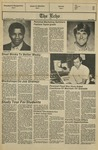 The Echo: November 11, 1983 by Taylor University