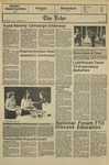 The Echo: December 2, 1983 by Taylor University
