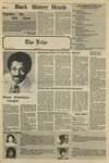 The Echo: February 10, 1984 by Taylor University