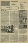 The Echo: February 17, 1984 by Taylor University