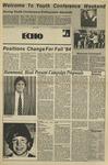 The Echo: April 6, 1984