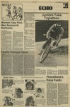 The Echo: May 1, 1984