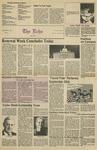 The Echo: September 21, 1984 by Taylor University