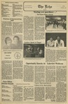 The Echo: October 5, 1984 by Taylor University