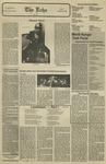 The Echo: November 30, 1984 by Taylor University