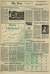 The Echo: December 7, 1984 by Taylor University