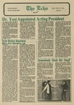 The Echo: March 15, 1985 by Taylor University