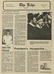 The Echo: May 10, 1985 by Taylor University