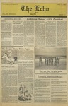 The Echo: April 6, 1986 by Taylor University