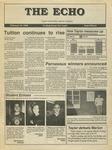 The Echo: February 19, 1988