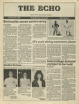 The Echo: February 26, 1988 by Taylor University