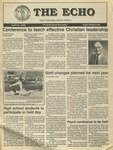 The Echo: April 22, 1988