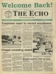 The Echo: September 9, 1988