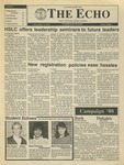 The Echo: November 4, 1988