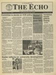 The Echo: February 10, 1989