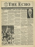 The Echo: March 3, 1989