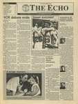 The Echo: March 10, 1989 by Taylor University