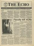 The Echo: April 14, 1989