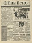 The Echo: October 20, 1989