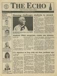 The Echo: September 14, 1990