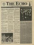 The Echo: September 21, 1990