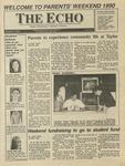 The Echo: October 5, 1990