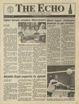 The Echo: October 12, 1990