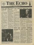 The Echo: November 9, 1990