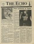 The Echo: November 16, 1990
