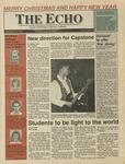 The Echo: December 14, 1990