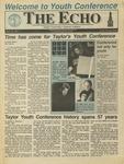The Echo: April 19, 1991