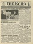 The Echo: November 15, 1991