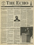 The Echo: September 17, 1993 by Taylor University