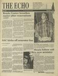 The Echo: September 2, 1994 by Taylor University