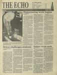 The Echo: October 7, 1994