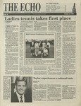 The Echo: October 21, 1994