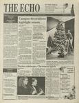 The Echo: December 2, 1994