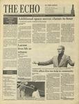 The Echo: February 10, 1995