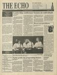 The Echo: April 7, 1995