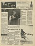 The Echo: September 15, 1997 by Taylor University